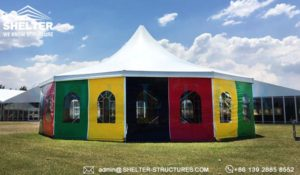 circus tent-modular detachable and portable maruqee tents structures - event tents for sale - arabic canopy - arabian high peak gazebo (00)